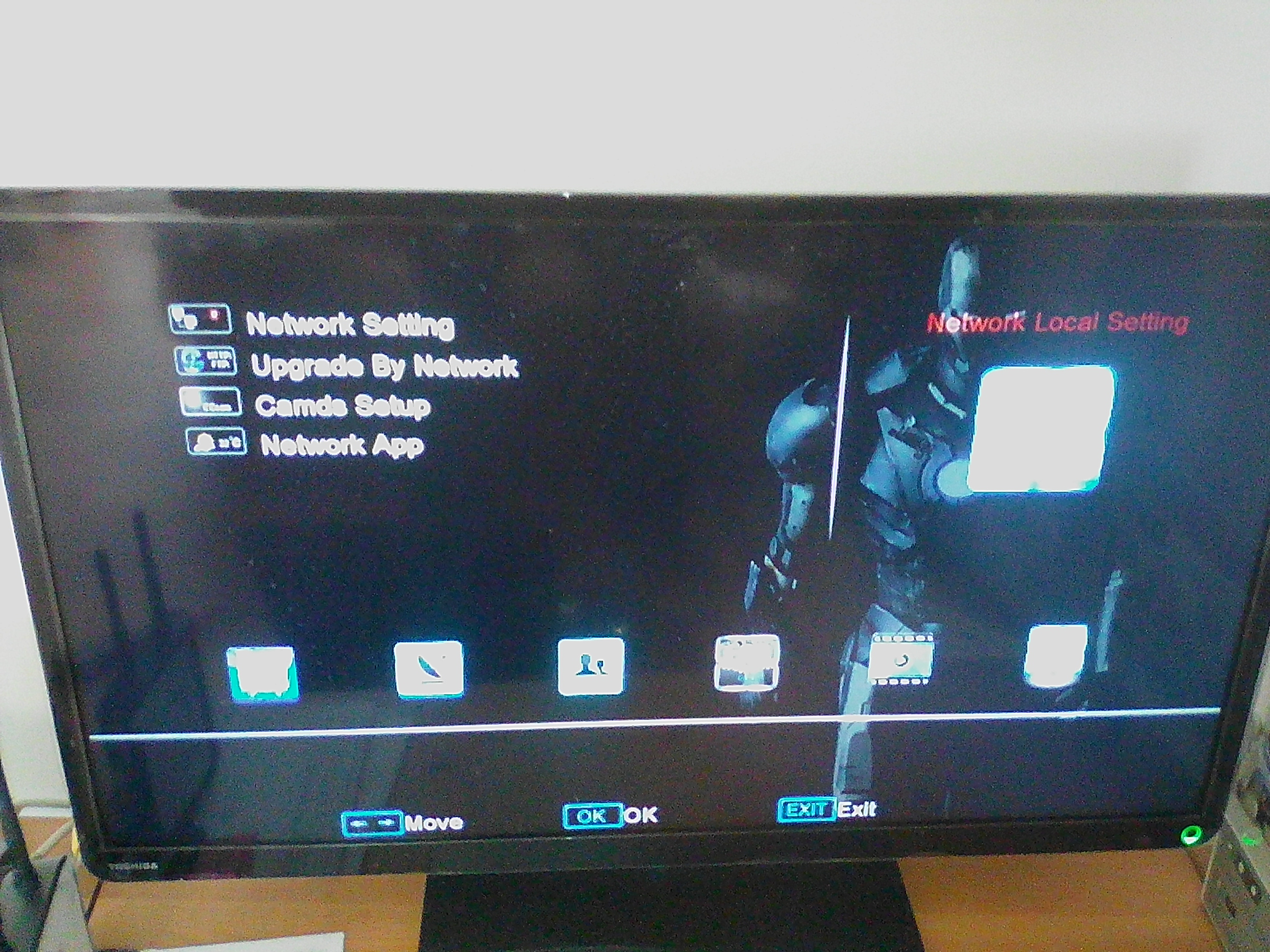 how to connect my s8 to my tv
